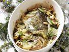 Carp and Mushroom Saute recipe
