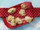Carrot and Almond Macaroons recipe
