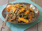 Carrot and Wild Rice Salad recipe