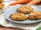 Carrot Cake Cookies with Walnuts recipe