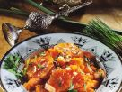 Carrot Salad with Oranges recipe