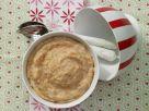 Carrot-Spelt Porridge recipe