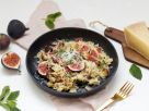 Cavatelli with Pancetta, Figs and Pecorino recipe