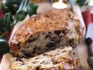 Celiac-friendly Dried Fruit and Nut Loaf recipe