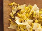 Celiac-friendly Pasta Bows with Veggies recipe