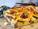 Celiac-friendly Savoury Pie recipe