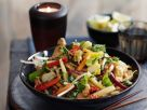 Celiac-friendly Turkey Stir-fry recipe