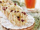 Celiac-friendly White Chocolate Cookies recipe