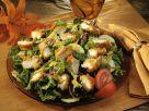 Cesar Salad with Chicken recipe