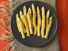 Cheddar Cheese Witch Fingers recipe