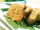 Cheddar Pistachio Cookies recipe