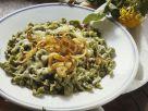Cheese and Herb Dumplings recipe