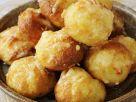 Cheese Choux Buns recipe