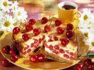 Cheesecake with Cherries recipe