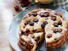 Cheesecake with Cherries recipe