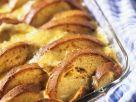 Cheesy Bread Bake recipe