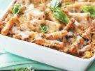 Cheesy Pasta and Tuna Dish recipe