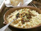 Cheesy Spaetzle Casserole recipe