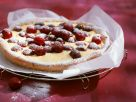Cherry Cream Pie recipe