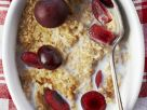 Cherry Oatmeal recipe