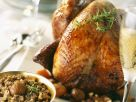 Chestnut Turkey recipe