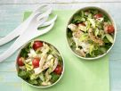 Chicken and Asparagus Salad recipe