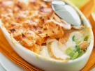 Chicken and Carrot Gratin recipe