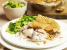 Chicken and Ham Pie recipe