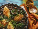 Chicken and Kidney Beans Gratin recipe