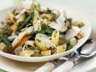 Chicken and Potato Penne recipe