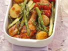 Chicken and Veg Bake recipe
