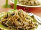 Chicken and Vegetable Noodles recipe