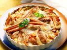 Chicken Au Gratin with Carrots and Brie recipe