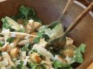 Chicken Caesar Salad recipe