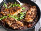 Chicken in Tomato and Cocoa Sauce recipe