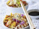 Chicken Stir-Fry with Vegetables recipe