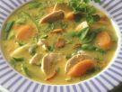 Chicken Vegetable Soup recipe