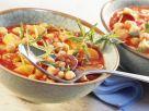 Chickpea and Chorizo Stew recipe