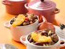 Chili Con Carne with Oranges recipe