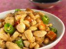 Chilli and Cashew Chicken Stir-fry recipe