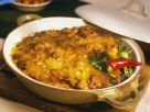 Chilli Beef and Pasta Bake recipe