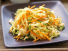 Chinese Cabbage and Carrot Salad recipe