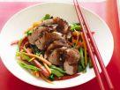 Chinese Pork in Hoisin Sauce recipe