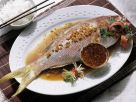 Chinese Style Bream recipe