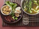 Chinese-style Fondue recipe