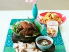 Chinese-style Spiced Duck recipe