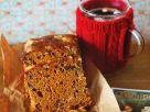 Chocolate Almond Spice Cake recipe