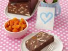 Chocolate Apricot Loaf recipe