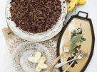Chocolate-Banana Cheesecake recipe