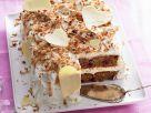 Chocolate Cake with Cherries recipe